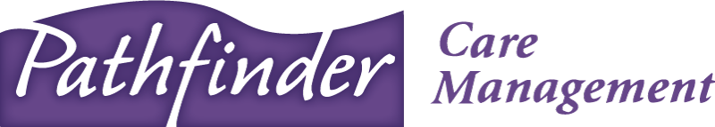 Pathfinder Care Management Logo